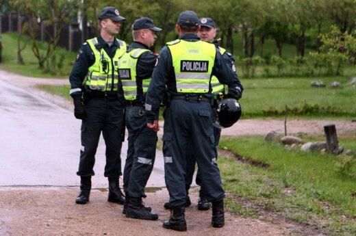 Prokuratura umorzyła śledztwo w sprawie zajść w Godlewie