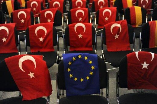 600 lat temu Polska i Turcja nawiązały stosunki dyplomatyczne