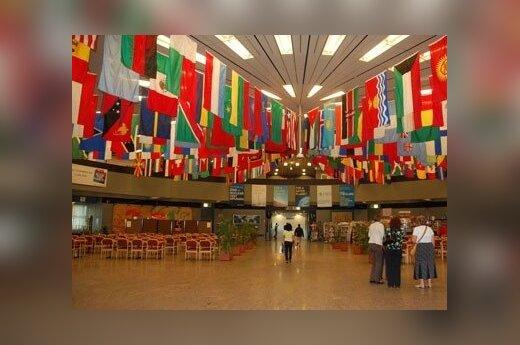 67 rocznica założenia ONZ