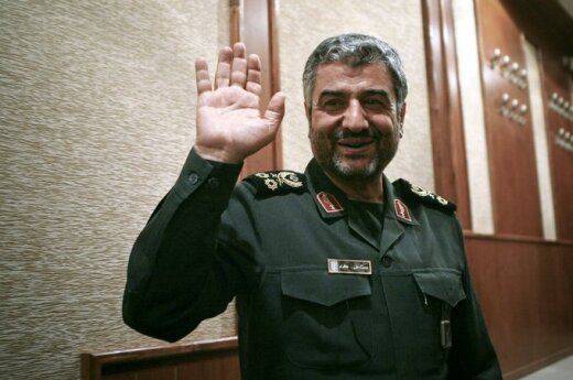 Iran: atak na Syrię doprowadzi do zniszczenia Izraela