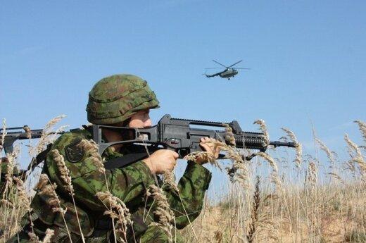 """""""Steadfast Jazz"""" NATO nie dorówna rosyjskim manewrom """"Zachód - 2013"""""""