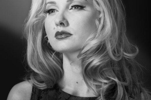 Joanna Moro, fot. archiwum