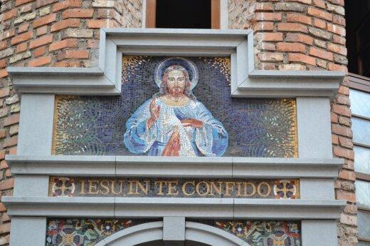 Wędrówka do źródeł Miłosierdzia