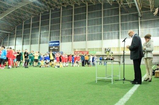 Vilnius Diplomatic Cup 2013