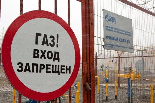 Czechy wygrały z Gazpromem