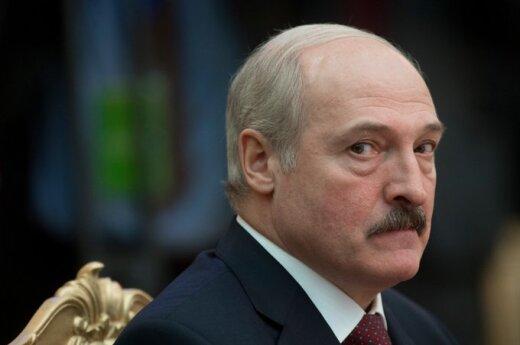 Odpowiedź Łukaszenki homoseksualistom