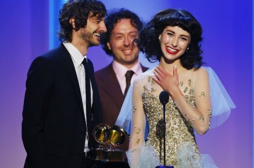 Grammy 2013: Polak nagrodzony