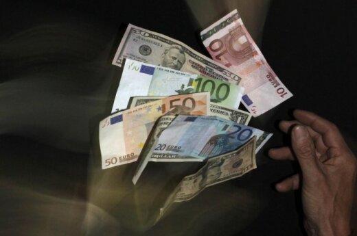 Strefa euro w obliczu recesji