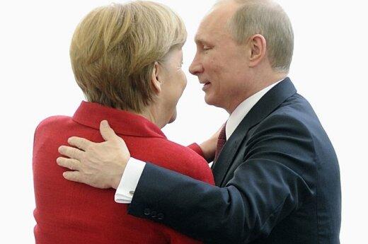 Piontkowski: Putin gardzi zachodnimi politykami
