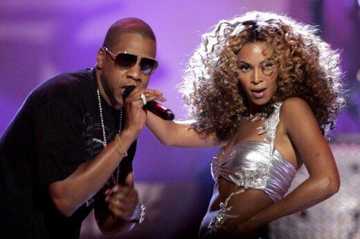 Tajemniczy singel Beyoncé