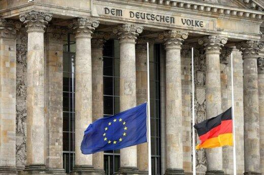 RFN obchodzi Dzień Jedności Niemieckiej