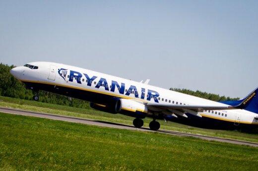 """Podwyżka cen w """"Ryanair"""""""