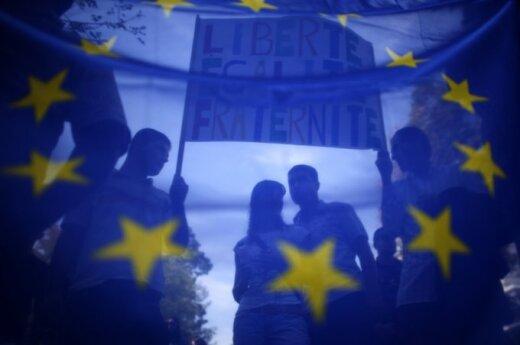 Nie ma swobody handlowej między państwami Unii Europejskiej