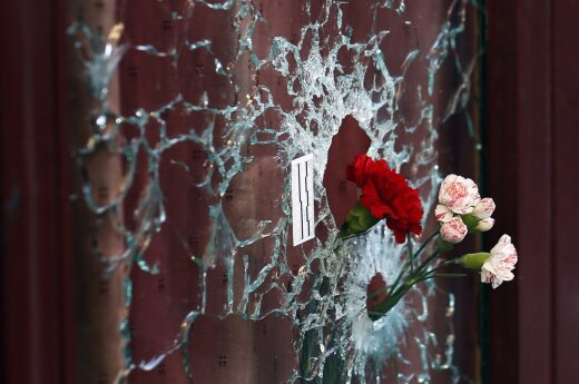 Sytuacja Polski, jeśli chodzi o bezpieczeństwo, nie uległa zmianie