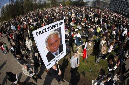 Polska chce poruszyć kwestię samolotu Kaczyńskiego na szczycie Rosja-UE
