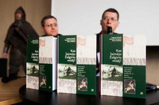 Czy pod Grunwaldem Litwini walczyliby po stronie Niemców?
