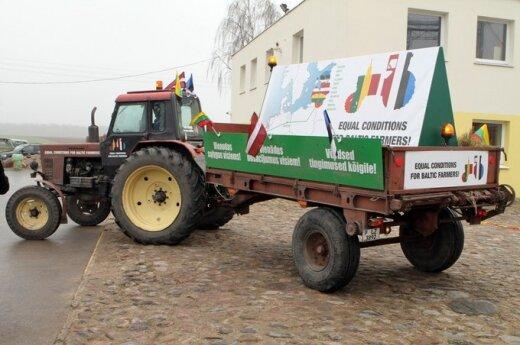 Minister rolnictwa nie chce sprzedawać ziemi obcokrajowcom