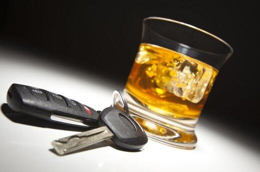 Wielka Brytania: Za jazdę po pijanemu konfiskata samochodu