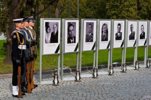 W Smoleńsku ma stanąć pomnik