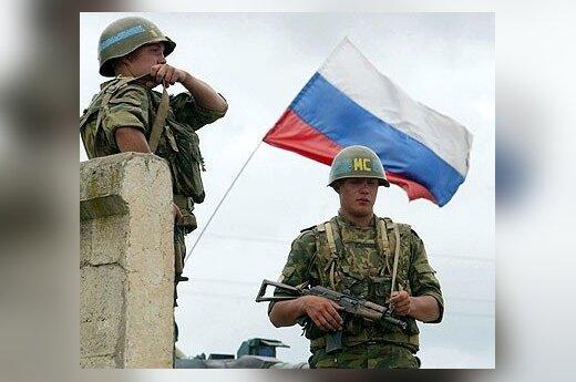 Rosja: Kreml zaplanował atak na Gruzję już w roku 2006