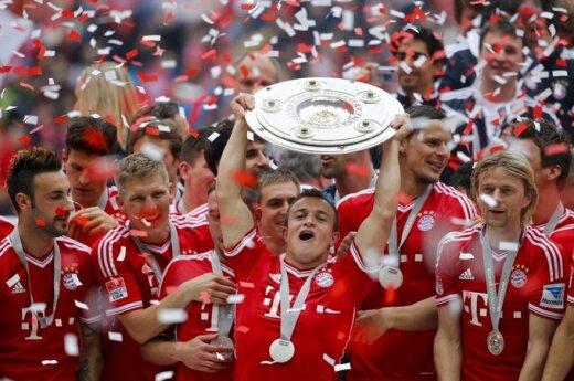 Polacy na drugim. Bayern mistrzem Europy