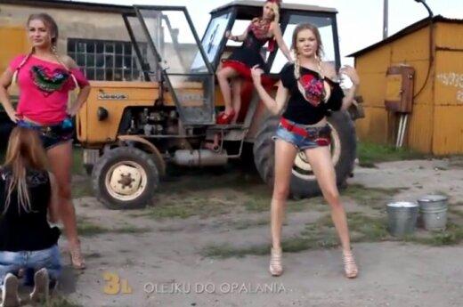 Nowy klip Donatana i Cleo