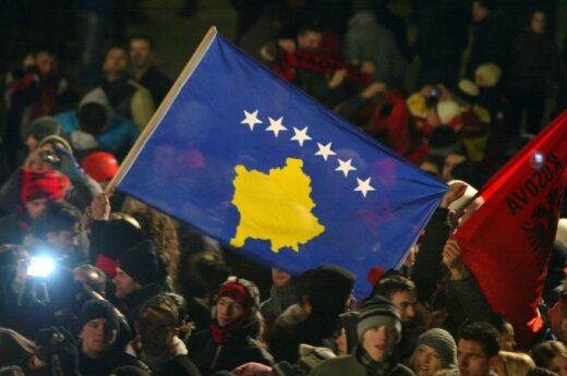 Wizyta ministra spraw zagranicznych Kosowa odwołana