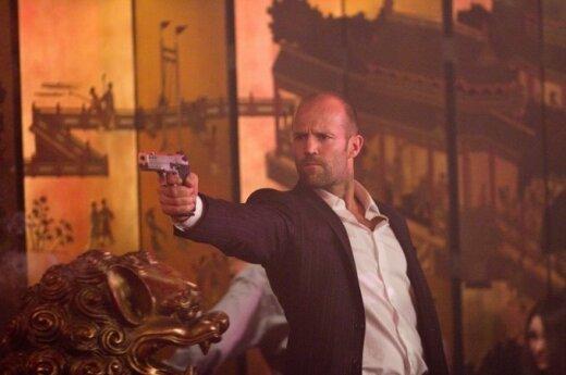 Jason Statham też będzie szybki i wściekły