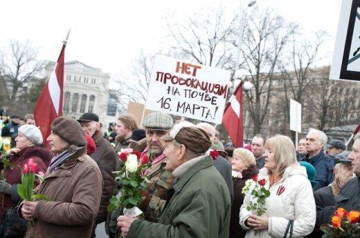 Słobodian: U nas na Łotwie w zasadzie nie ma żadnych problemów, ale...