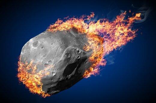 Rosja: Włosi znaleźli meteoryt tunguski