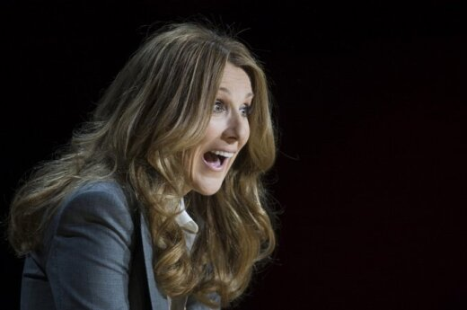Céline Dion zaśpiewa dla Muppetów