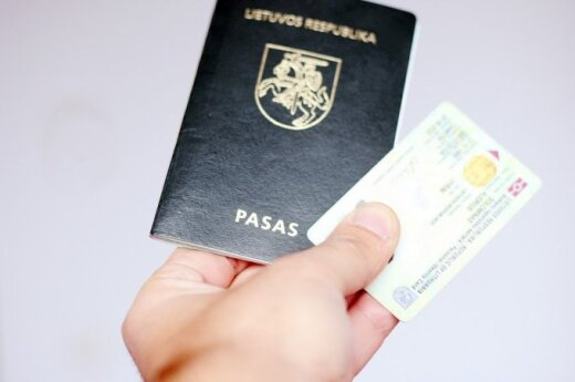 Coraz więcej mieszkańców Azji i Afryki ubiega się o litewskie obywatelstwo