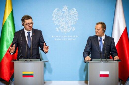 Eksperci z Polski: Trzeba oddzielić gospodarkę od spraw mniejszości