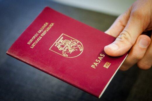 Wspólnota Litwinów Świata nie popiera referendum o podwójnym obywatelstwie