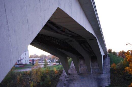 W Wilnie będzie most im. Brazauskasa?