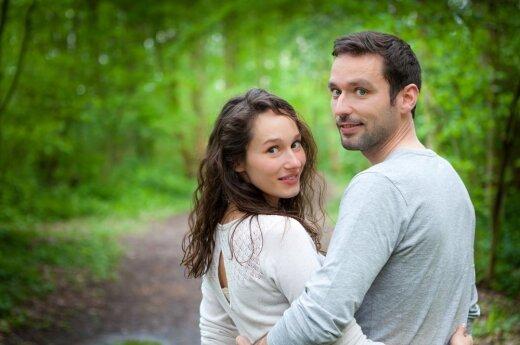 Siūlo būdą, kaip sutvirtinti santykius: atsigauna ir kūnas, ir siela