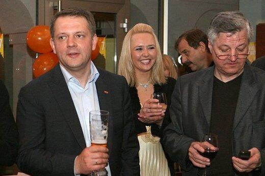 W następnym roku w Sejmie znów można będzie nabyć alkohol