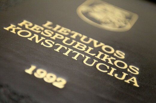 Dziś odbędzie się egzamin z Konstytucji