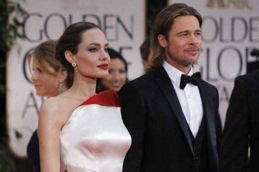 Zabójczy Brad Pitt
