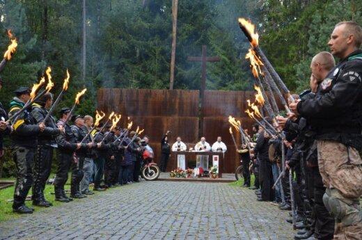 XIV Międzynarodowy Motocyklowy Rajd Katyński