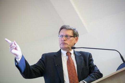 Balcerowicz: Polska gospodarka będzie się coraz wolniej rozwijać