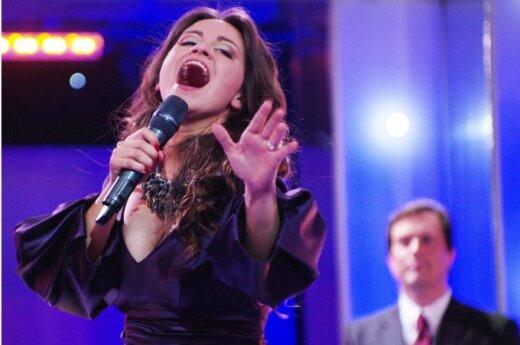 """Wspólny występ Saszenko i """"Machina del tango trio"""""""