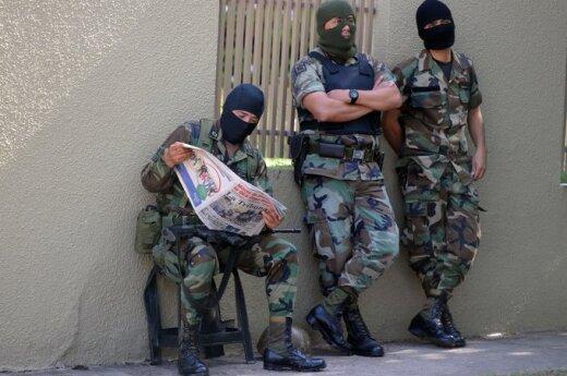 Brazylia: Policję w San Paolo oskarżono o masowe morderstwa
