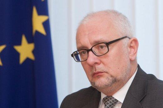 Pavalkis: Litewskie szkoły w okręgu wileńskim zostaną podwładne ministerstwu