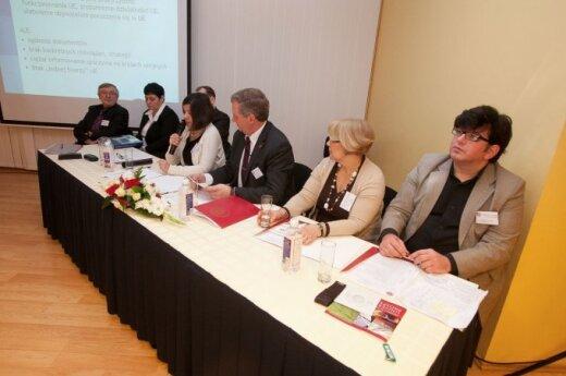 Konferencja o rozwoju Unii Europejskiej w DKP