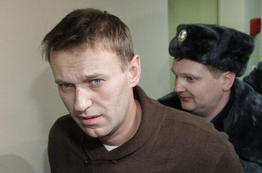Rosja: Aleksiejowi Nawalnemu grozi 10 lat więzienia