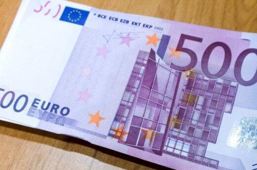 Utrudnienia przy wymianie litów na euro. Zobacz jakie
