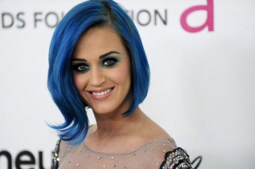 Katy Perry najseksowniejszą kobietą 2013 roku