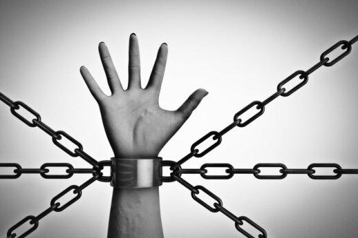 Wielka Brytania: Niewolnictwo XXI wieku