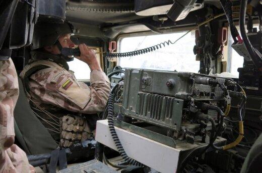 Sejm zezwolił litewskim żołnierzom na uczestnictwo w operacji przeciwko piratom